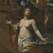 Un Simon Vouet au Musée des Beaux-Arts