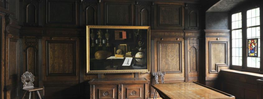 Visites guidées au Musée de l'Oeuvre Notre-Dame 2 autres dates sont rajoutées 29 juin et 30 juin